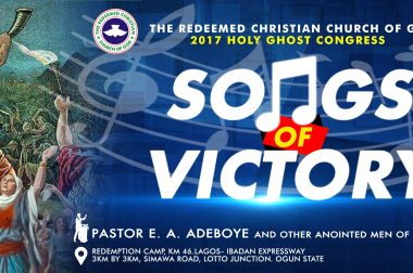 Holy Ghost Congress