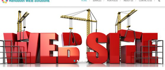 Rehoboth Web Solutions